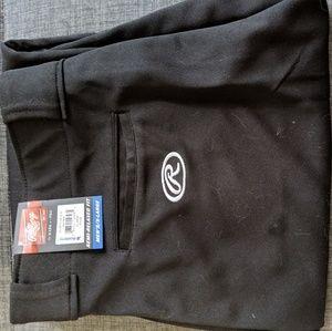NWT Men's XL Rawlings baseball pants